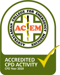 Australasian College for Emergency Medicine (ACEM)