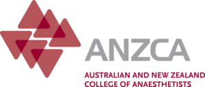 Australian and New Zealand College of Anaesthetists (ANZCA)